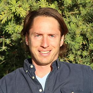 Eric Sundstrom