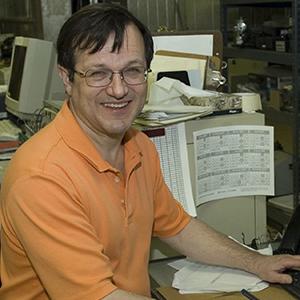 William Kubic